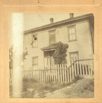 Image of Rachael Vaughan's Home on Queen Anne -