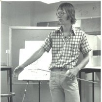 Image of Don Armstrong -
