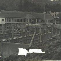 Image of Renovating the Hatchery ponds -