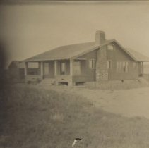 Image of Tibbetts House In Winchester, Washington - Ferol Tibbetts Collection