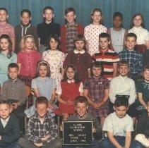 Image of Clark School, Grade 4 -