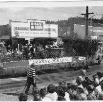 Image of Parade float - Grand Ridge Coal -