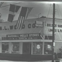 Image of A. L. Wold Co. - Wold Collection