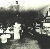 Image of Johns' Grocery Store -