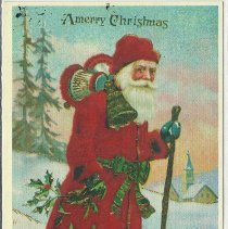 Image of A Merry Christmas -