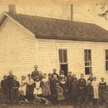 Image of Early Squak School -