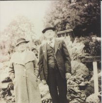 Image of Emma & August Willig -