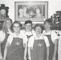 Image of The Boarding House Staff - Issaquah Press Collection