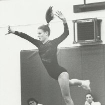 Image of Ashley Buchman - Issaquah Press Collection