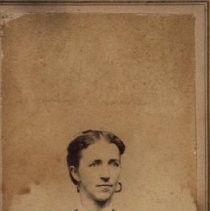 "Image of Studio Head Shot of ""Anna Colley,"" -"