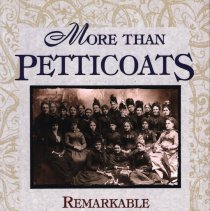 Image of B-1998-001 - More than Petticoats: Remarkable Washington Women