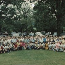 Image of P3 Union at ZCBJ Park on July 4th, 1990