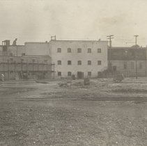 Image of Plant building, Early 1900s.