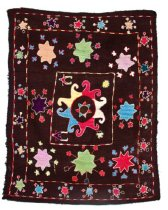 Image of Kungrat embroidery (ilgich)