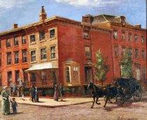 Image of Washington Irving's House