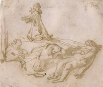 Image of 62.24 - Rembrandt van Rijn