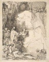 Image of 73.29 - Rembrandt van Rijn