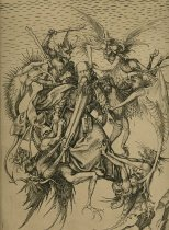 Image of P156 - Schongauer, Martin