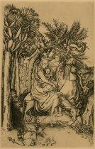 Image of P157 - Schongauer, Martin