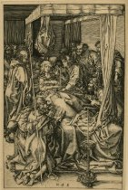 Image of P158 - Schongauer, Martin