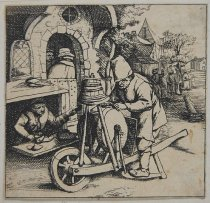 Image of Knife Grinder