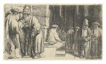 Image of P91 - Rembrandt van Rijn