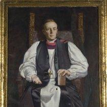 Image of Portrait of Philip Rhinelander -