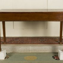Image of Communion Table - 1788