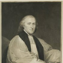 Image of The Right Rev. William White, D.D. - 1803