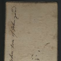 Image of Collection book. - 1785-1793