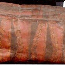 Image of 166 Parfleche trunk