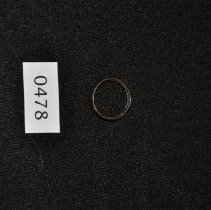 Image of Coin Ring 478