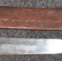 Image of 685 machete