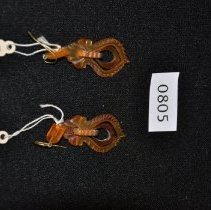 Image of Earrings 805