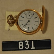 Image of 831 Pocket Watch