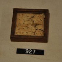 Image of 927 Hardtack biscuit