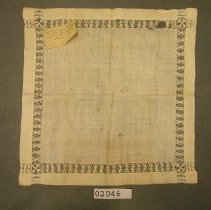 Image of 2046 linen table cover