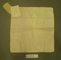 Image of 2051 Linen napkin