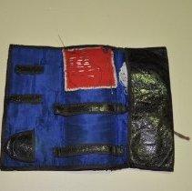Image of 1989.83.1.2 Sewing Kit - Henry O. Wheeler