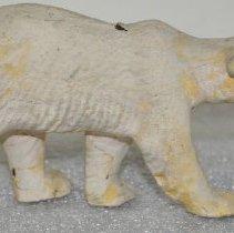 Image of 248.96  toy polar bear