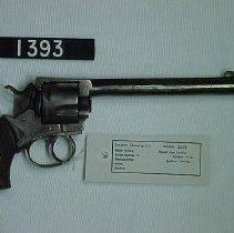 Image of 1393 Army Bulldog 44