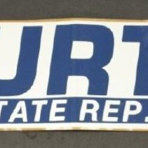 Image of 2011.46.1 Bumpersticker