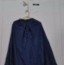 Image of 3461 Skirt dark blue, back