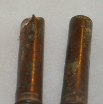 Image of 1154 Shell, Artillery
