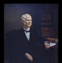 Image of 12 Portrait of William Milo Stone by Frederick Morse