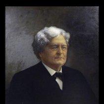 Image of 21 Portrait of Edward Johnstone by Frederick Morse