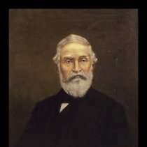 Image of 113 Portrait of Maturin Fisher by Frederick Morse