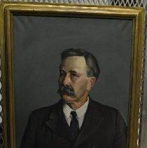 Image of 601 Portrait