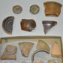 Image of 3126 Sherd