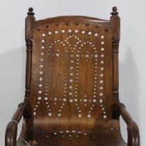 Image of 1550 Chair, Child's